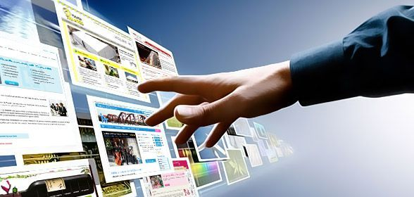 Diseño de Páginas Web Dinámicas