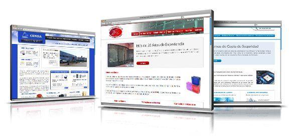 Diseño de Páginas Web Estáticas