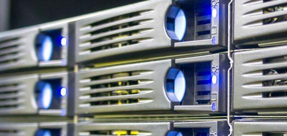 Equipamiento Informático Aleben Telecom