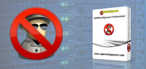 Protección AntiSpyware
