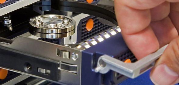 Sistemas de Copia de Seguridad Aleben Telecom