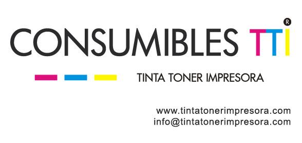Tinta Toner Impresora - Cartuchos Consumibles