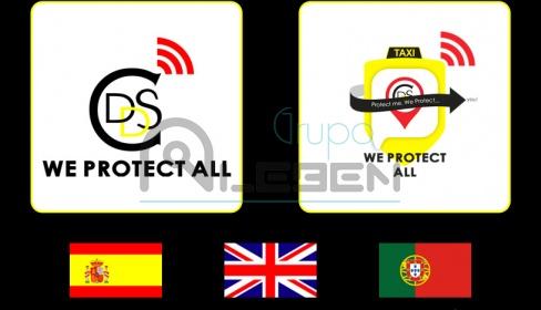 Desarrollo Proyecto Web Dinámico We Protect All - CDDS