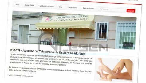 Desarrollo Plataforma Web DINÁMICA ATAEM