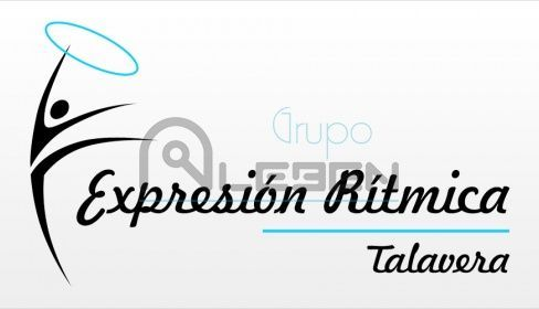 Imagen Corporativa C.D.E. Expresión Rítmica Talavera