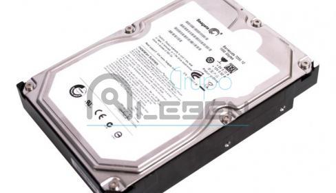 Recuperación Datos HDD Seagate Barracuda 1TB