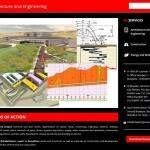 Plataforma web DINÁMICA Grupo Empresarial MASTER2