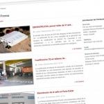 Desarrollo Plataforma Web DINÁMICA EboraTrucks
