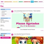 LUDOTECA LAS BOLAS - Proyecto Web Dinámico