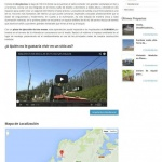 Desarrollo de la Nueva WEB Corporativa de EuroBOX