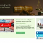 Proyecto Web Dinámico MARTIN HERREROS ABOGADOS