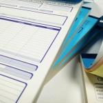 Albaranes Autocopiativos con 2 Copias - Diseño e Impresión