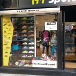 Nueva Imagen Corporativa para la Tienda AM Sports
