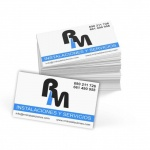 Papelería Corporativa RM Instalaciones y Servicios