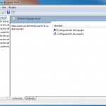 Desactivar Thumbs.db en Windows 7