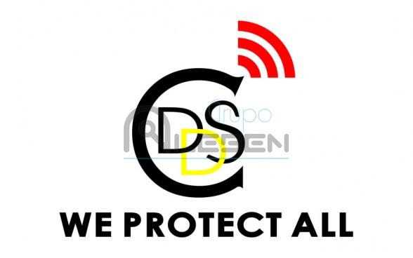 Diseño Logo Corporativo para la Empresa CDDS