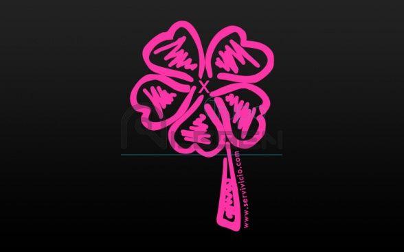 Diseño Logo Corporativo Sex Shop Online Servivicio