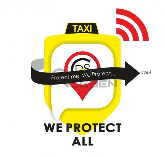 Diseño Logo del Producto We Protect All de CDDS