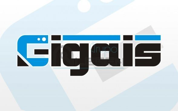 Nueva Imagen Corporativa para Gigais