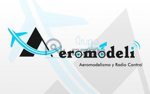 Nueva Imagen Corporativa para Aeromodeli