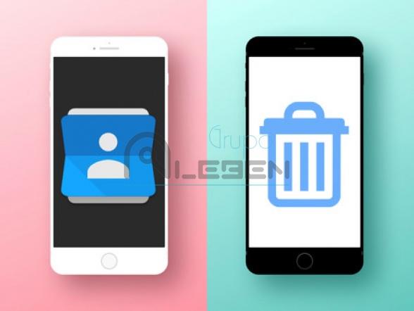 CÓMO RECUPERAR CONTACTOS BORRADOS EN EL MÓVIL - ANDROID E iOS