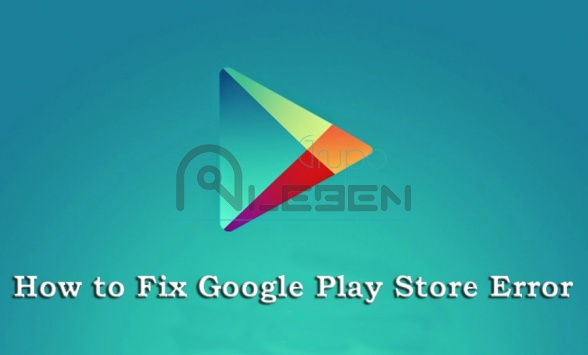 ERRORES DE GOOGLE PLAY Y SOLUCIONES