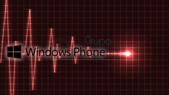 FIN DE WINDOWS PHONE