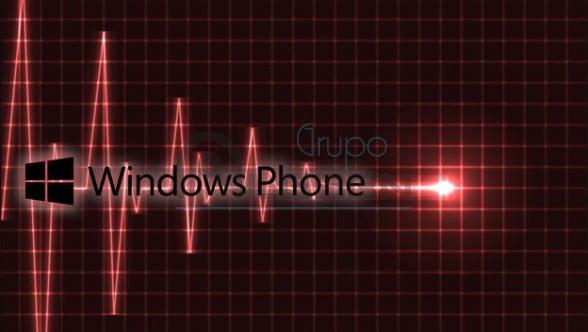 FIN DE WINDOWS PHONE