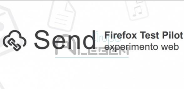 FIREFOX SEND. LA COMPETENCIA A WETRANSFER