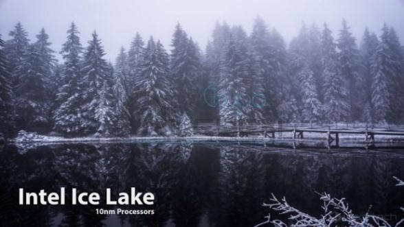 ICE LAKE, NUEVO PROCESADOR DE INTEL