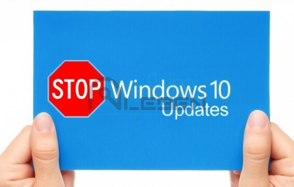 LIMITAR ANCHO DE BANDA ACTUALIZACIONES WINDOWS 10