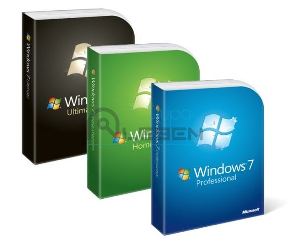 Reparar BOOT de Arranque Windows 7 - All Versions