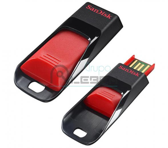 Reparar Pendrive - Memorias Flash - SD - Memory Stick