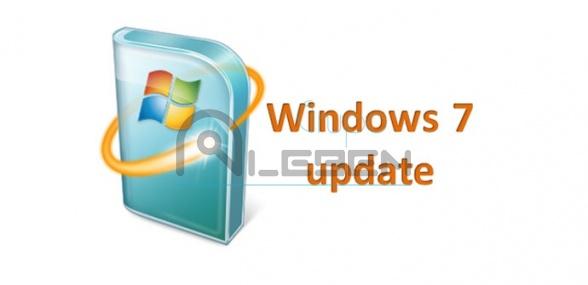 REPARAR WINDOWS UPDATE WINDOWS 7