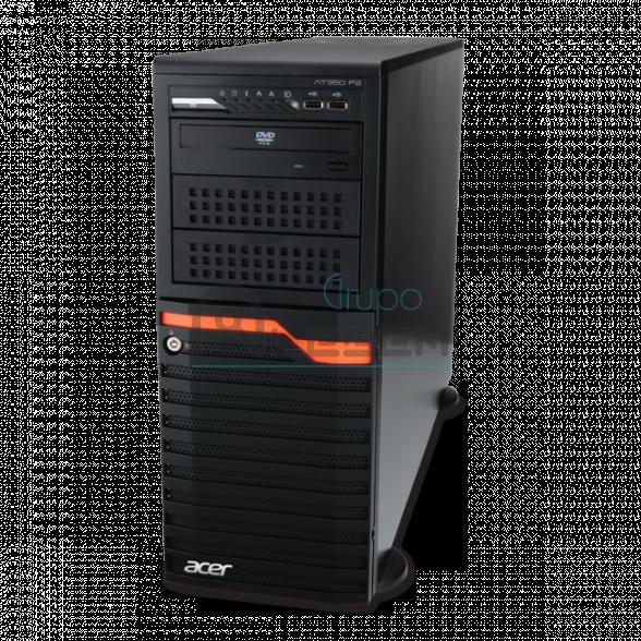 Instalación Servidor y Centralización Datos ARCO