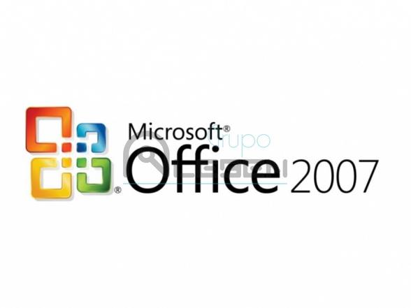 FIN DE SOPORTE MICROSOFT OFFICE 2007