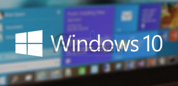 Volver a Windows 7 desde Windows 10