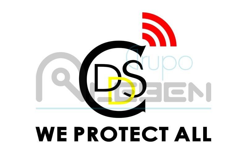 Dise o logo corporativo para la empresa cdds aleben - Empresas de diseno ...