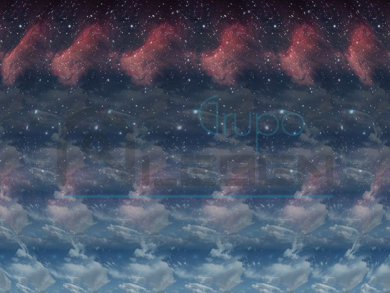 Imágenes Ocultas en 3D - Estereogramas | Aleben Telecom