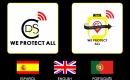 Desarrollo del Proyecto Web Dinámico de We Protect All - CDDS