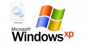 Desactivar Thumbs.db en Windows XP